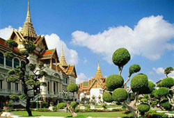 60 дней без визы в Тайланде