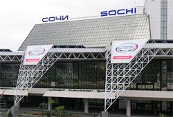 Сколько часов лететь из Санкт-Петербурга до Сочи
