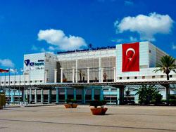 Сколько часов лететь до Турции из Санкт-Петербурга