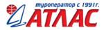 Туроператор Атлас в Санкт-Петербурге