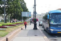 Сити Тур по Санкт-Петербургу