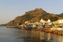 Как отдохнуть в Крыму без посредников