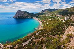 Отдых в Крыму у самого моря