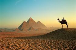 Туризм  в Египте сегодня - россияне не боятся беспорядков