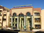 Египет открывает самый большой курорт на красном море