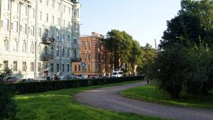 Гостиница ЕвроХостелСпб на Некрасова