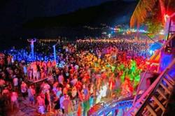 Управление по туризму Таиланда ждёт гостей на фестиваль цветной Луны