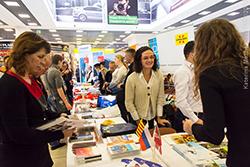 Министерство туризма Израиля участвует в Фестивале путешествий