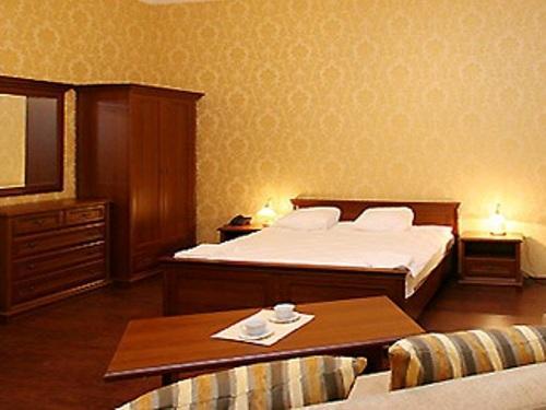 Гостиница мини-отель Акме (Akme)