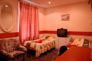 Гостиница Северная (мини-отель)