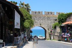 Отдых в Греции в 2014 году