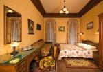Гостиница (мини-отель) Гринвич