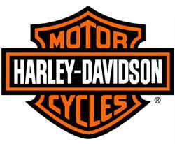 Мотофестиваль Harley Days в Санкт-Петербурге