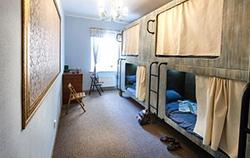 Чего ожидают владельцы петербургских хостелов