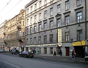 Мини-отель (гостиница) Амулет