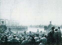 Картина Верещагина возвращена в Петербург