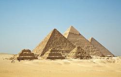 Когда дешевле ехать в Египет?