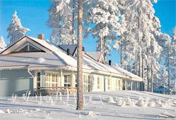 Финны приглашают горнолыжников