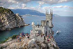 Курортный сбор в Крым предлагают ввести с января 2018 года