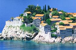 Где отдохнуть в Черногории? Черногорские курорты на любой вкус