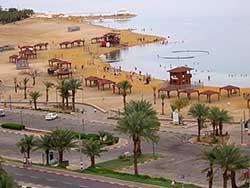 Израильские курорты Красного моря ожидают русских туристов