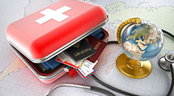 Петербург увеличит медицинский туризм в 2,5 раза?