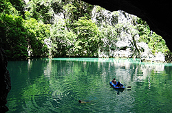 В Таиланде билеты в Национальные парки будут продаваться через Интернет