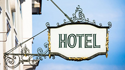 Шесть новых отелей появится в Санкт-Петербурге