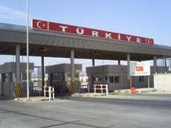 Турция изменила правила проверки на таможне