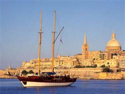 Мальта - может стать любимым местом отдыха Россиян