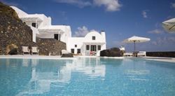 «Aenaon Villas» – среди лучших бутик-отелей