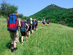 В Евпатории готовят инструкторов по спортивному туризму