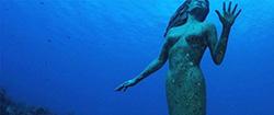 В Волосе планируется строительство подводного музея