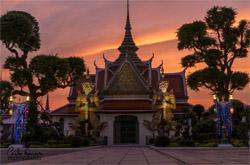 Путешествие из Санкт – Петербурга в Таиланд зимой