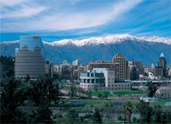 В Чили запустят программу по реконструкции зданий, представляющих особую историческую ценность