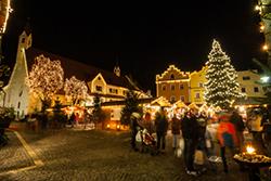Деревня Санта-Клауса приглашает гостей