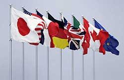 Италия временно закроет границы в связи с саммитом G7