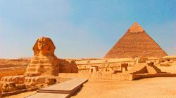 Сколько часов лететь из Санкт-Петербурга до Египта