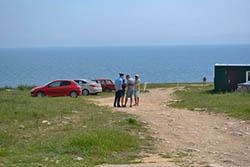 Минэкологии и министерство туризма Крыма разговаривают на разных языках