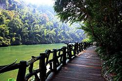 Премьер-министр Таиланда призвал к сохранению природы