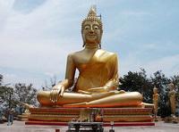 Путешествие в Тайланд (город Паттайя) - впечатления