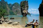 Таиланд принял вдвое больше российских туристов