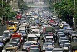Таиланд ужесточает правила дорожного движения