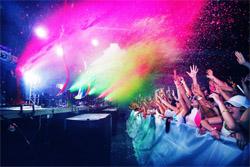 Разноцветный фестиваль пройдет в Сестрорецке