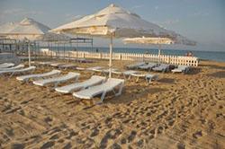 В Ялте пройдет выставка пляжного оборудования