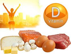 У петербуржцев возможен переизбыток витамина D
