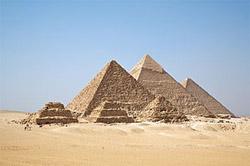 Египетская виза за деньги - отмена халявы