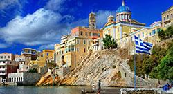 Еврокомиссия не позволила Греции увеличить въездной турпоток за счет визового послабления