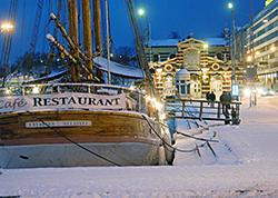 Winter Fun Helsinki