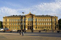 Завершился ремонт в Художественном музее Хельсинки